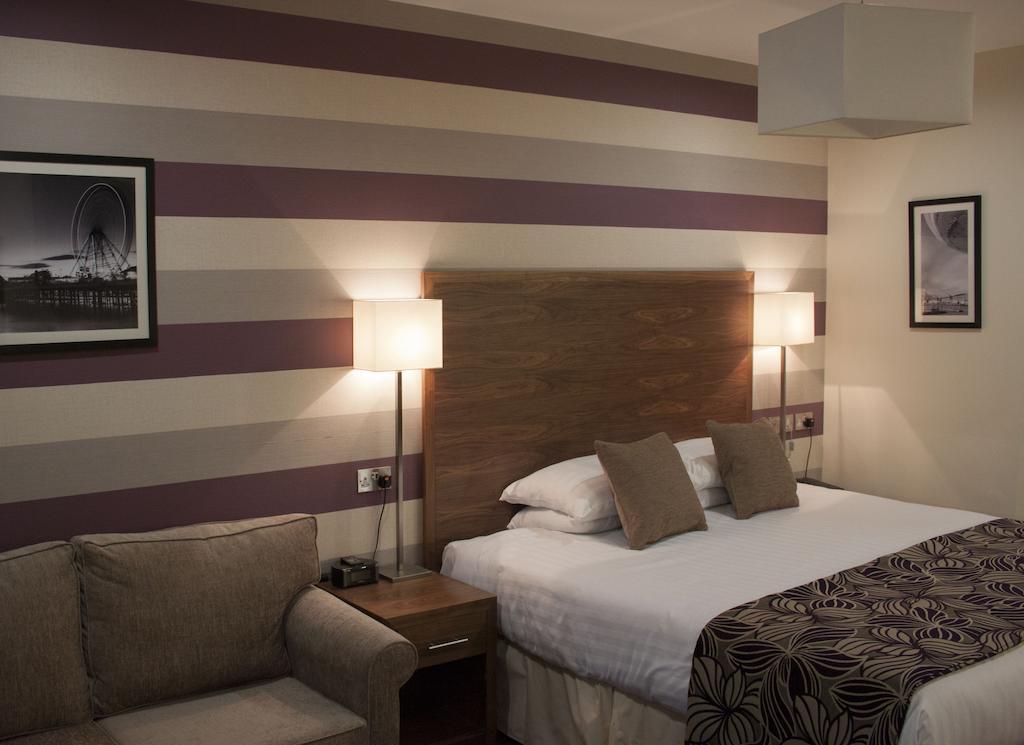 فنادق بلاكبول