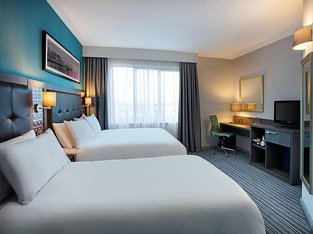 فنادق برايتون المملكة المتحدة