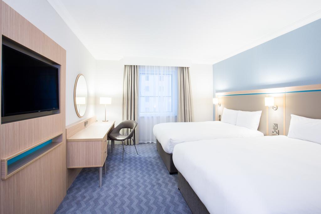 فنادق في برايتون