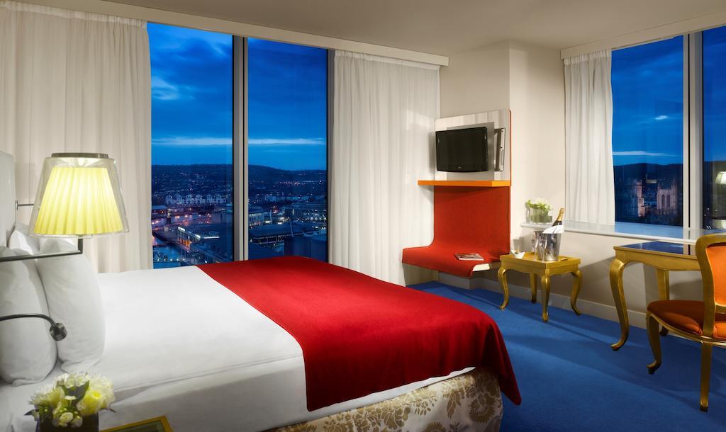 فنادق بريستول