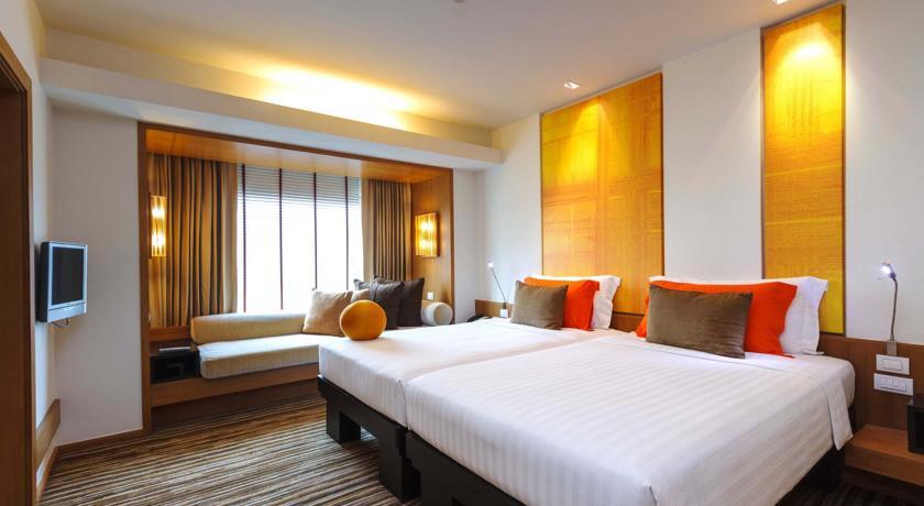 افضل فندق في شنغماي 4 نجوم