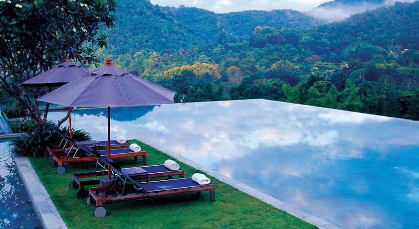 افضل فنادق شنغماي تايلاند