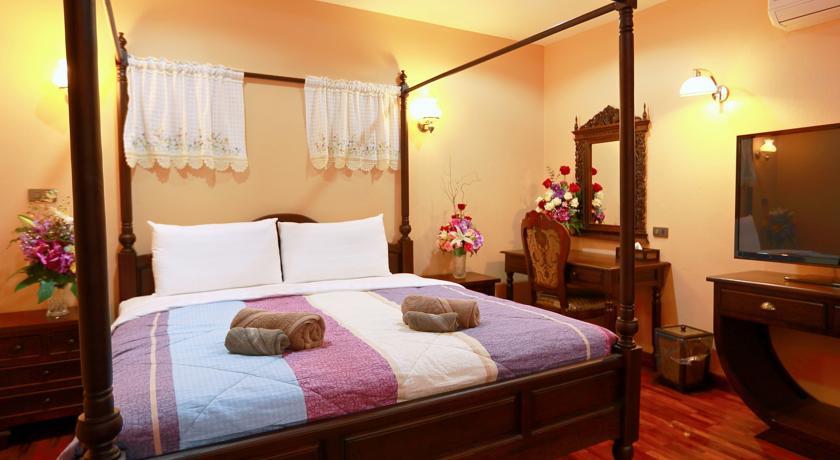 افضل الفنادق في شنغماي