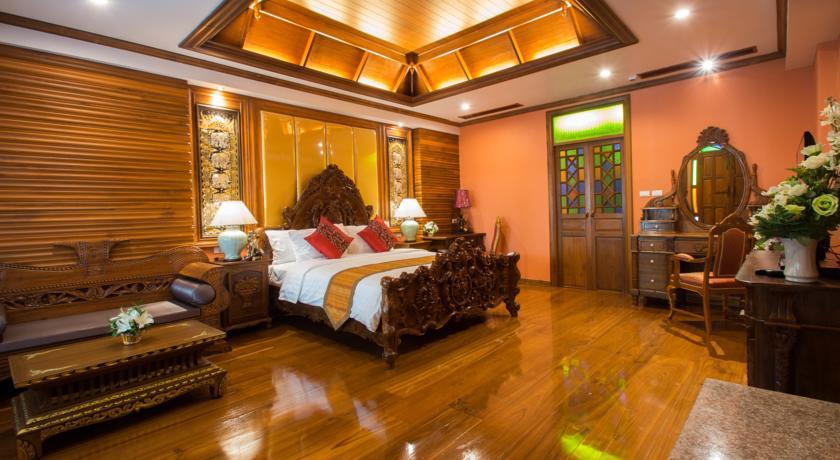 من اجمل و افضل فنادق في شنغماي