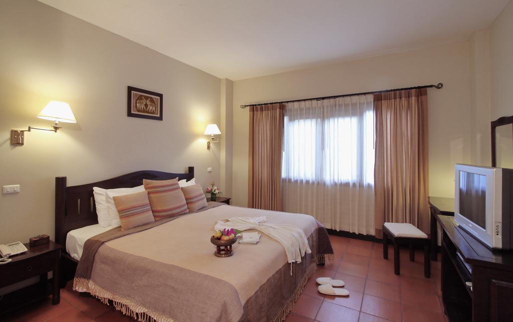 صورة من فندق في شنغماي تايلاند
