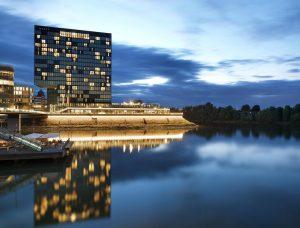 فنادق دوسلدورف المانيا