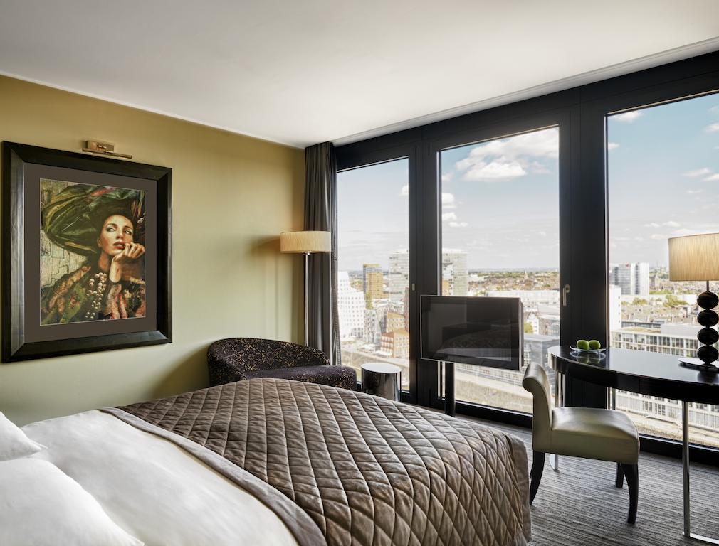 افضل فنادق في دوسلدورف