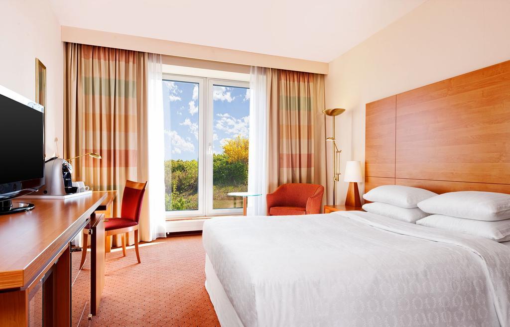 افضل الفنادق في دوسلدورف المانيا