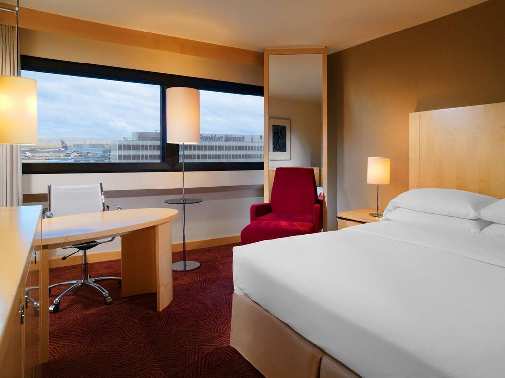 فنادق فرانكفورت المانيا