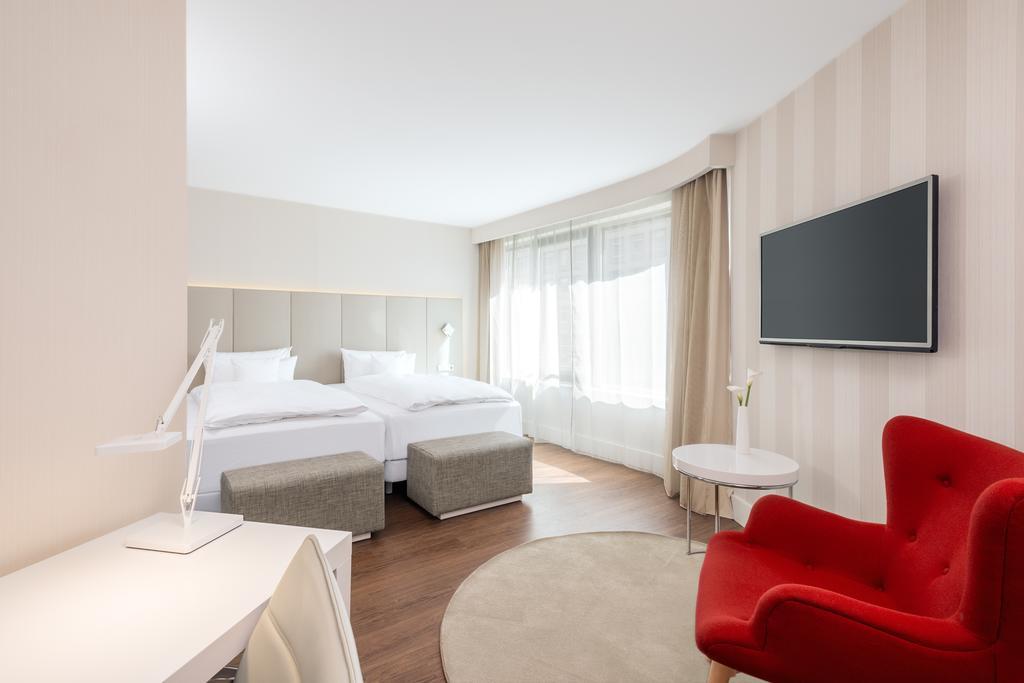 افضل فنادق فرانكفورت المانيا