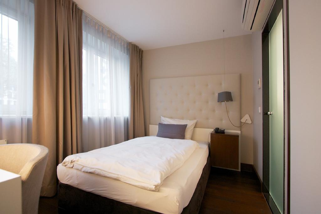 افضل فندق في فرانكفورت