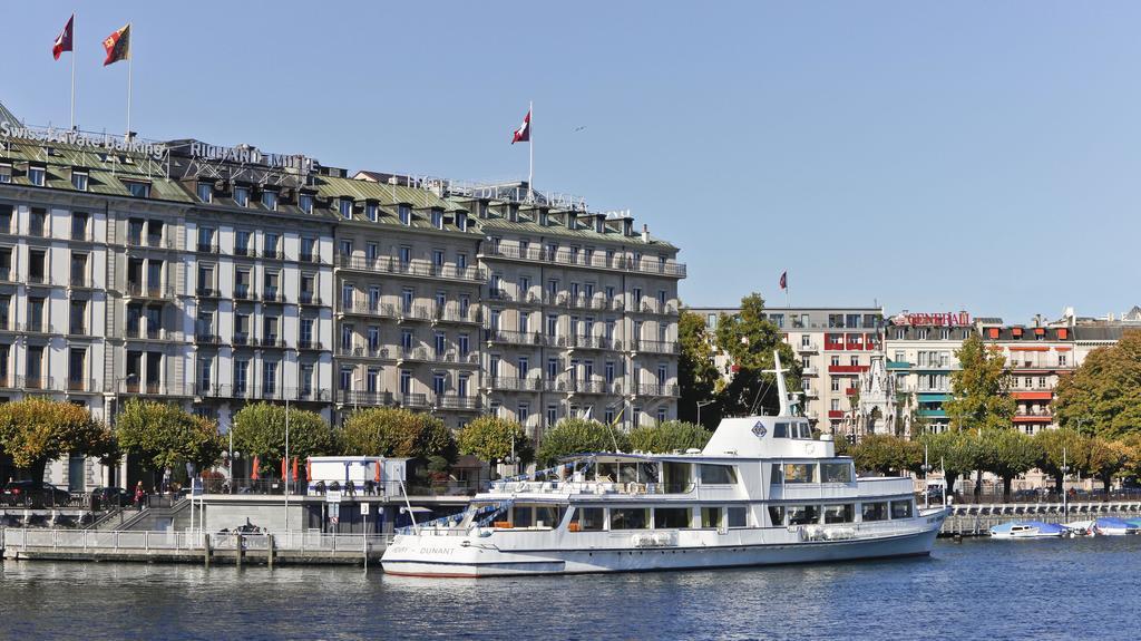 فنادق جنيف على البحيره