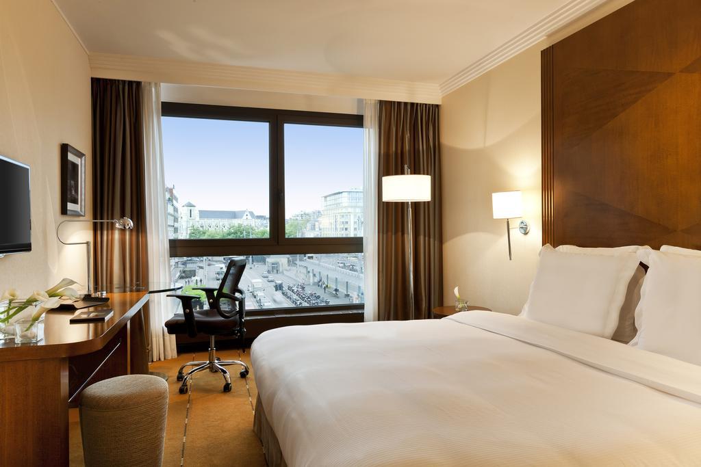افضل الفنادق في جنيف