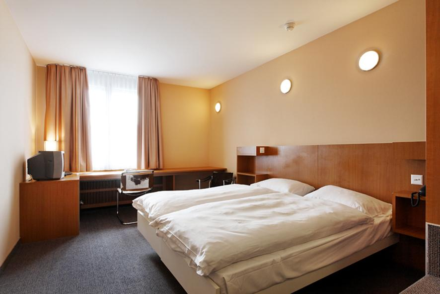 فنادق سويسرا جنيف