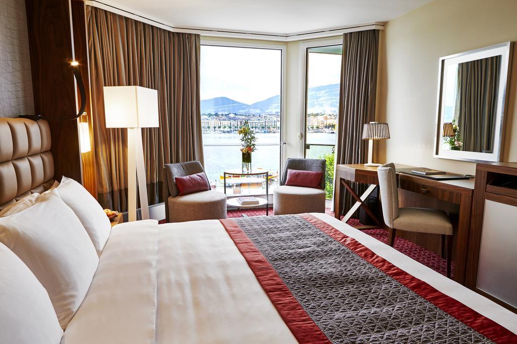 افضل فندق في جنيف سويسرا