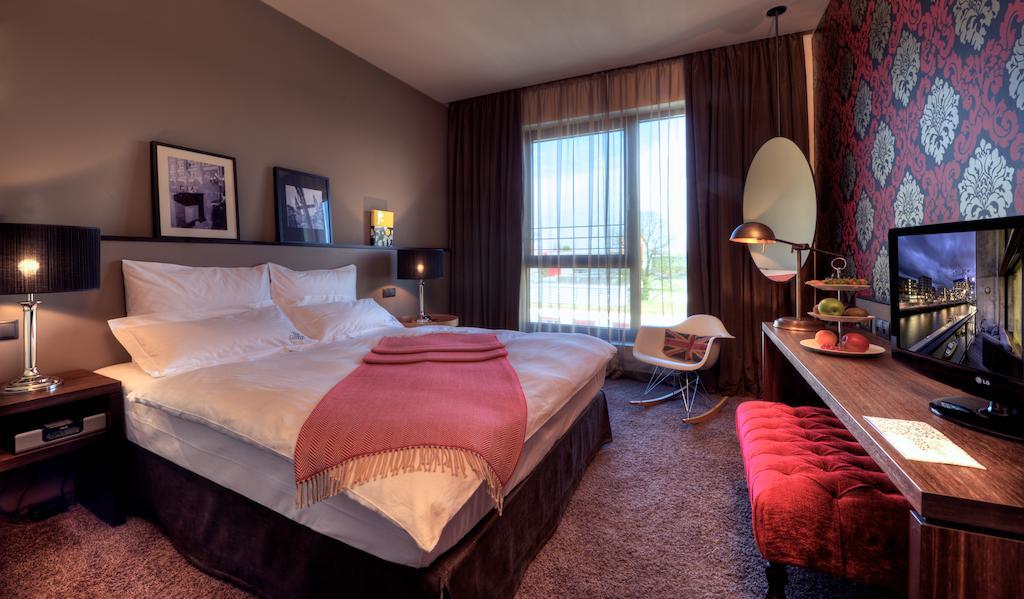 افضل فنادق هامبورغ