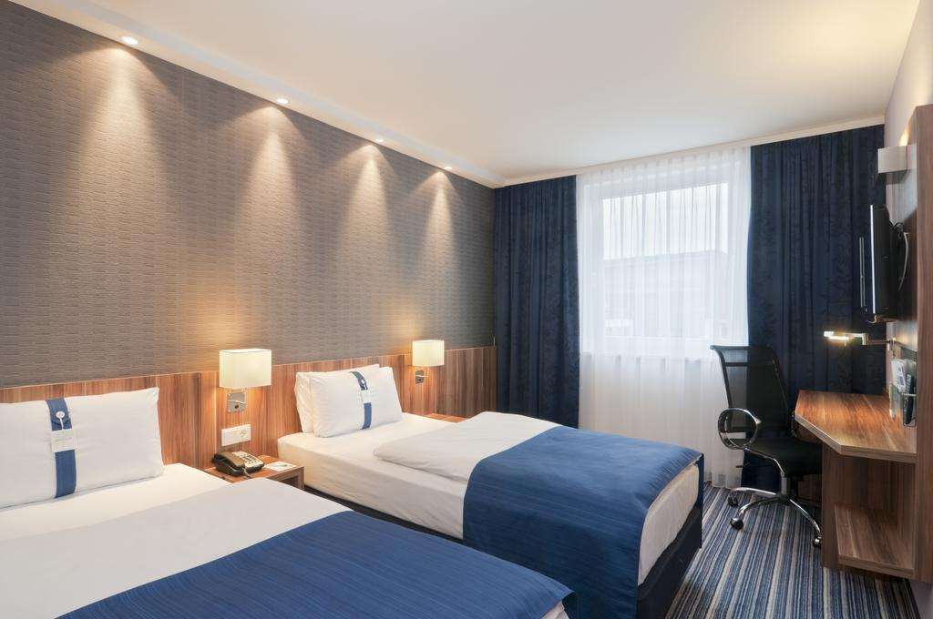 افضل فندق في هامبورغ المانيا