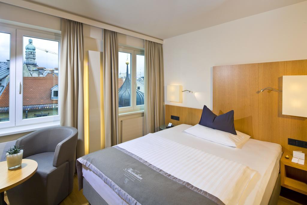 إطلالات لا تُضاهى في افضل فنادق في انسبروك النمسا