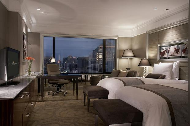 انتركونتيننتال بانكوك من افضل الفنادق في بانكوك تايلاند