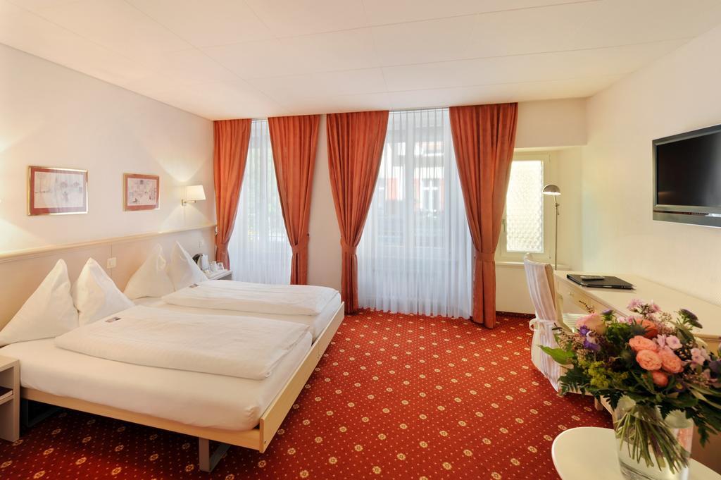 افضل الفنادق في انترلاكن سويسرا