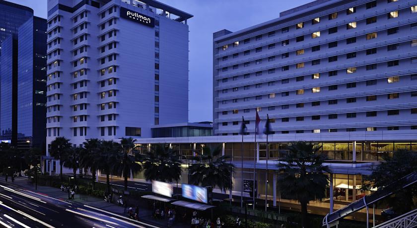 افضل فندق في جاكرتا من فنادق جاكرتا
