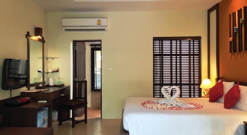 فنادق كوساموي من افضل فنادق تايلاند