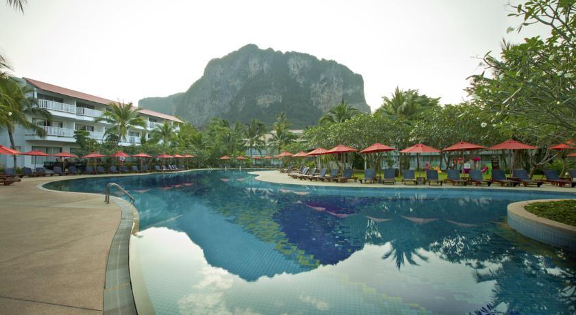 فنادق جزيرة كرابي