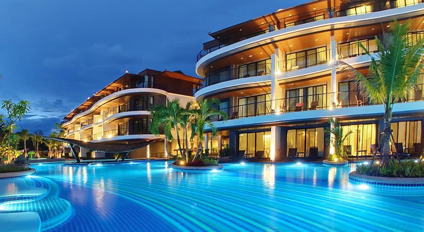 افضل فنادق في كرابي