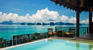 فنادق كرابي تايلاند