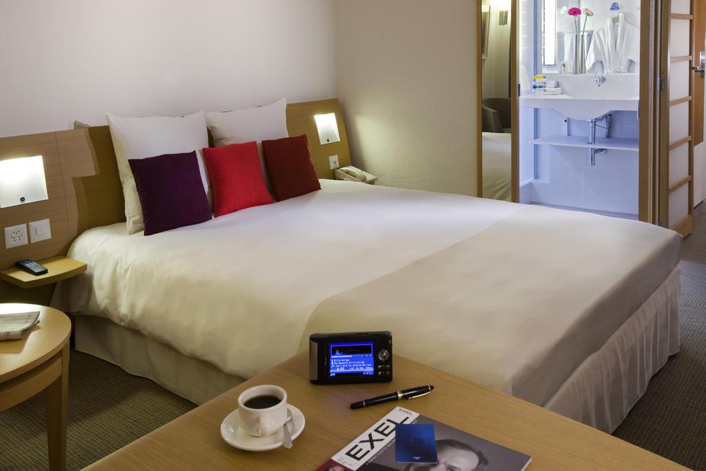 إقامة لا تُضاهى في فنادق في لوزان سويسرا
