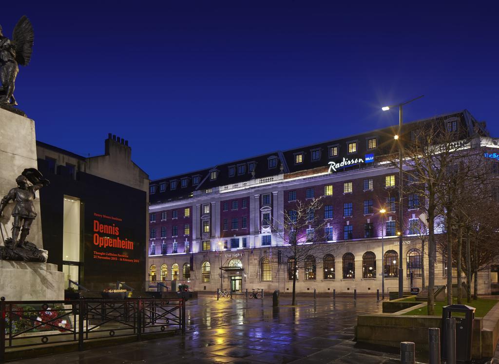 فنادق ليدز بريطانيا