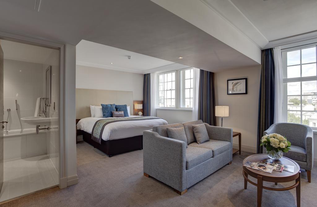 افضل فنادق لندن القريبة من معالم لندن السياحية