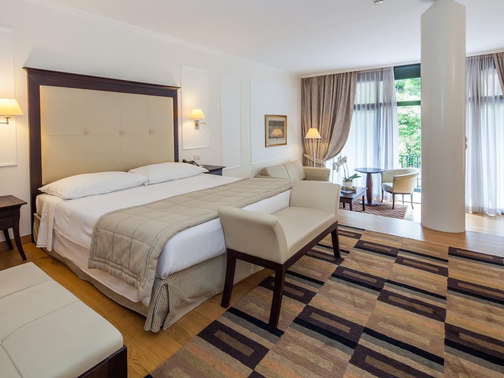 افضل فنادق لوقانو سويسرا