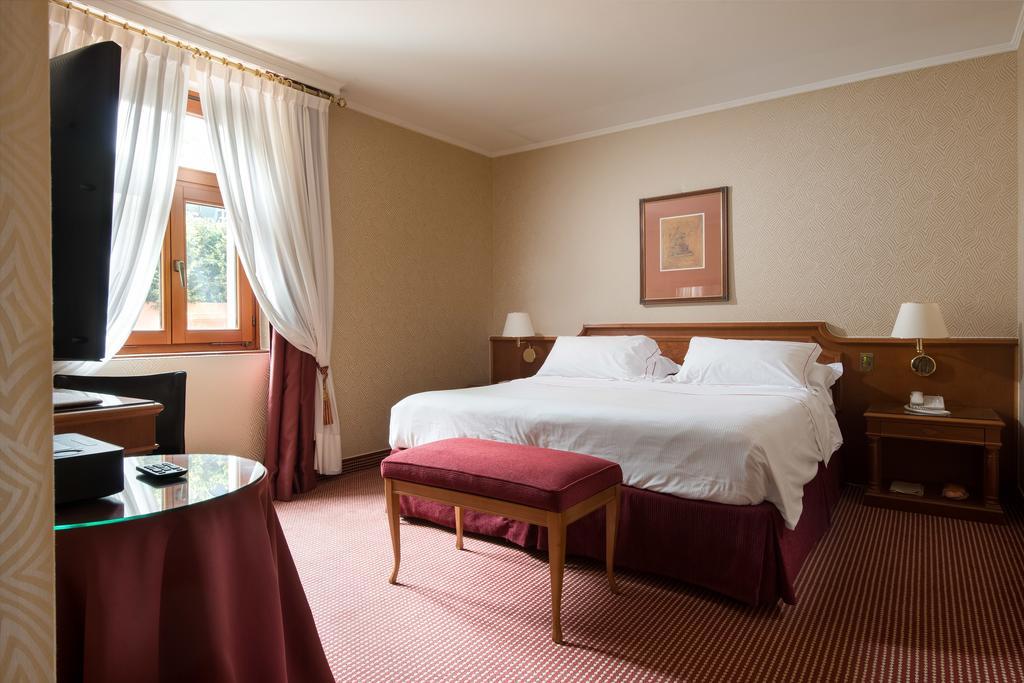 افضل فنادق لوغانو سويسرا