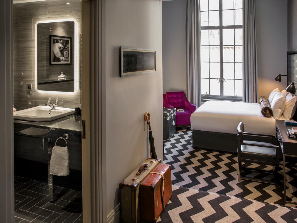افضل فندق في مانشستر