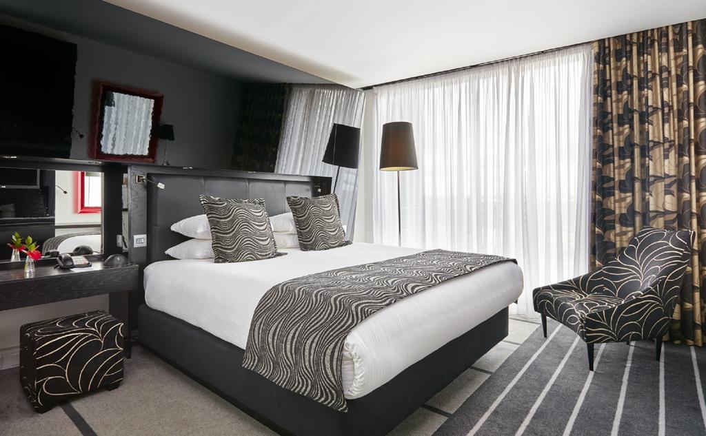 فنادق في مانشستر