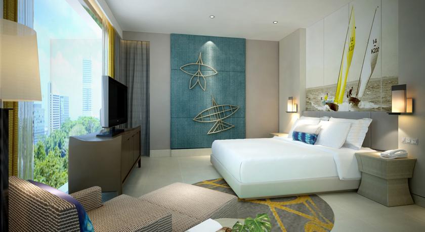 فنادق في بتايا على البحر