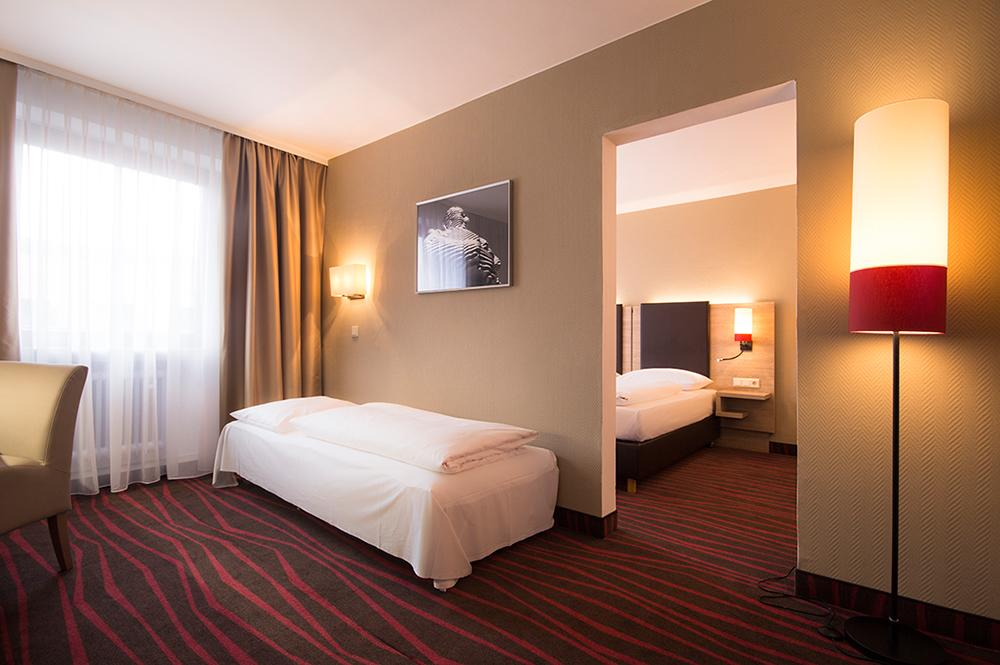 فنادق في ميونخ بألمانيا