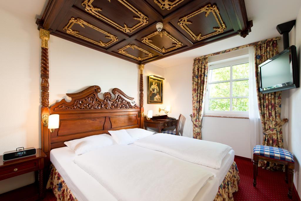 فندق في المانيا ميونخ