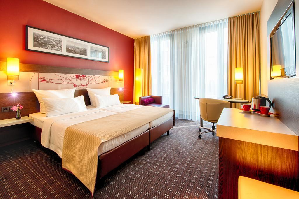 فنادق في ميونخ المانيا