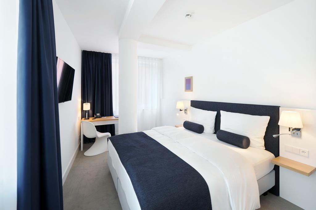 افضل الفنادق في ميونخ