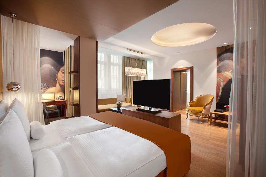كمبنسكي ميونخ افضل فندق في ميونخ المانيا