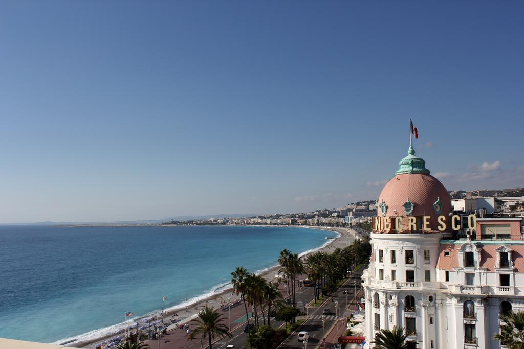 فنادق نيس على البحر