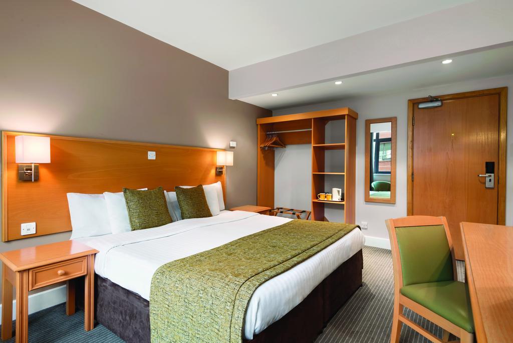افضل الفنادق في نوتنجهام