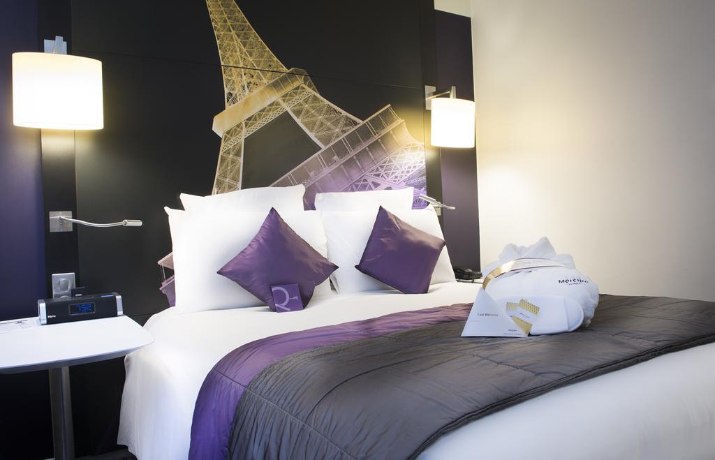 فنادق في باريس قريبة من برج ايفل