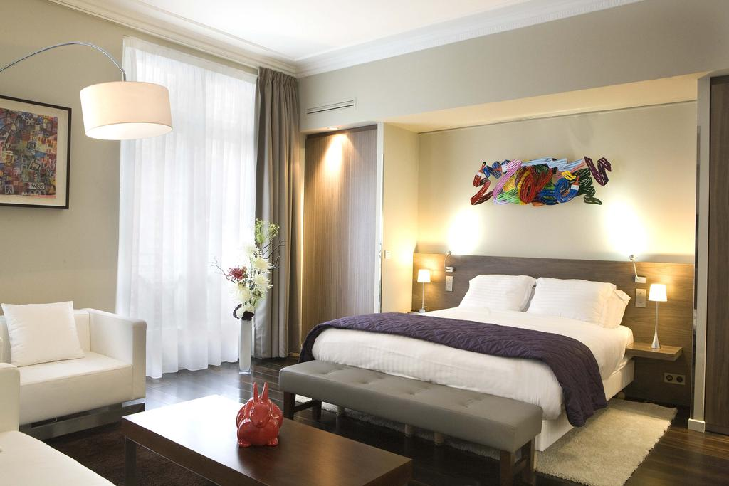 فنادق باريس شانزليزيه