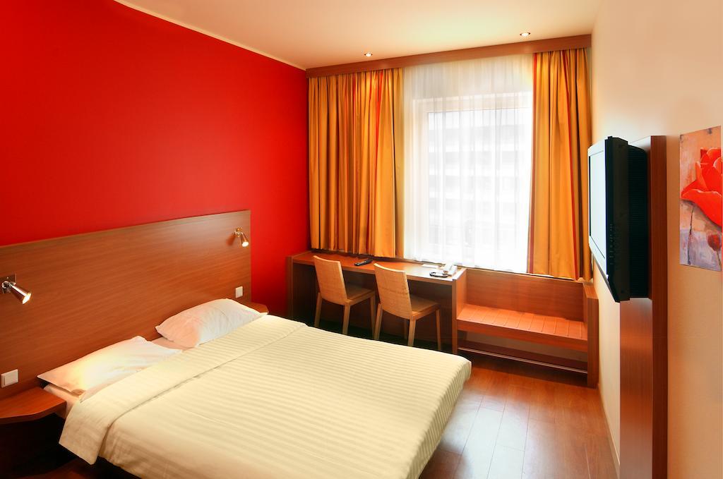 فنادق في سالزبورغ