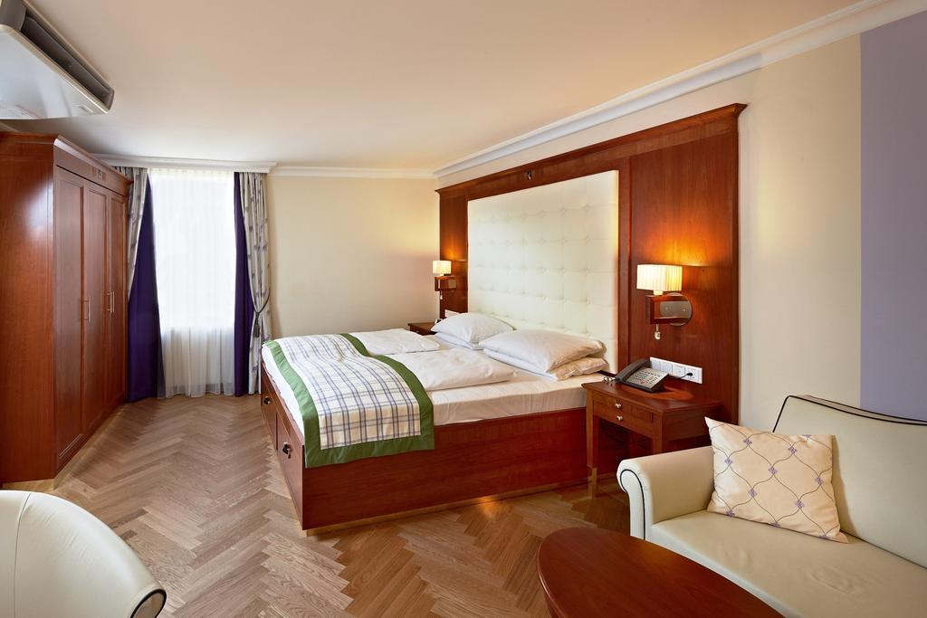 افضل الفنادق في سالزبورغ