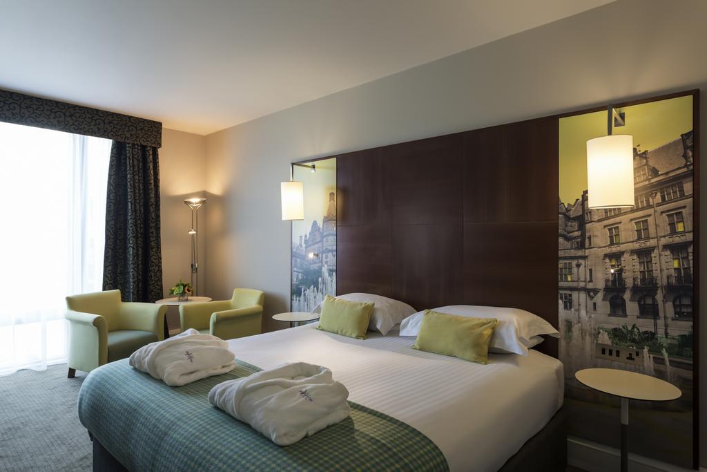 روعة الإقامة في افضل فنادق شيفيلد