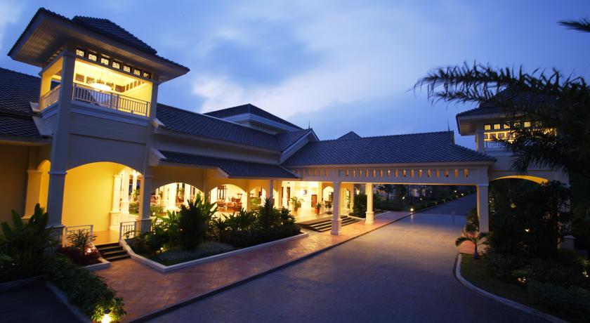 سوفيتيل كرابي فوكيثرا افضل فنادق جزيرة كرابي تايلاند